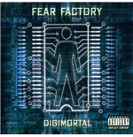 Vinile Fear Factory - Digimortal