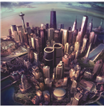 Vinile Foo Fighters - Sonic Highways
