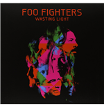 Vinile Foo Fighters - Wasting Light (2 Lp)