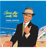 Vinile Frank Sinatra - Come Fly With Me