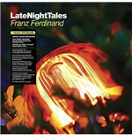 Vinile Franz Ferdinand - Late Night Tales (2 Lp)