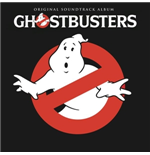 Vinile Ghostbusters - OST
