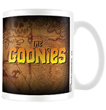 Goonies (The) - Logo (Tazza)