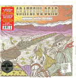 Vinile Grateful Dead - 11/18/72 Hofheinz Pavillon, Houston, Tx (Rsd) (2 Lp)