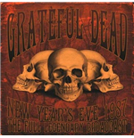 Vinile Grateful Dead - New Years Eve 1987 (3 Lp)