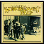 Vinile Grateful Dead - Workingman's Dead