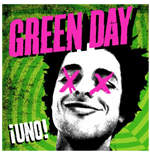 Vinile Green Day - Uno!