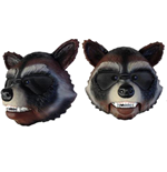 Guardians Of The Galaxy - Maschera Rocket Racoon