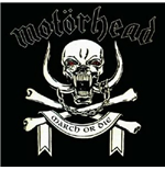 Vinile Motorhead - March Or Die
