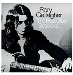 Vinile Rory Gallagher - Beat Club Sessions (2 Lp)