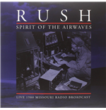Vinile Rush - Spirit Of The Airwaves (Grey Vinyl) (2 Lp)