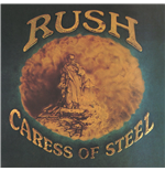 Vinile Rush - Caress Of Steel