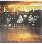 Vinile Rush - Abc 1974 (limited Edition) (2 Lp)