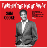 Vinile Sam Cooke - Twistin' The Night Away