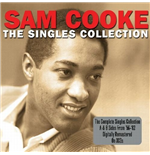 Vinile Sam Cooke - Singles Collection (2 Lp)