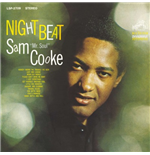 Vinile Sam Cooke - Night Beat