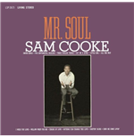 Vinile Sam Cooke - Mr. Soul =remastered=