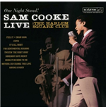 Vinile Sam Cooke - Live At The Harlem..