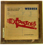 "Vinile Sex Pistols - Never Mind The Bollocks 7 x 7"" RSD Box Set"