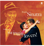 Vinile Sinatra Frank - Songs For Swingin' Lovers! [lp]