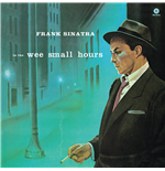 Vinile Sinatra Frank - In The Wee Small Hours [lp]