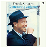 Vinile Sinatra Frank - Come Swing With Me! [lp]