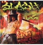 Vinile Slash - Made In Stoke (3 Lp)