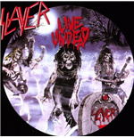 Vinile Slayer - Live Undead/Haunting The Chapel