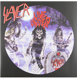 Vinile Slayer - Live Undead / Haunting The Chapel (limited Edition)