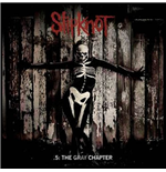 Vinile Slipknot - .5: The Gray Chapter (2 Lp Green)