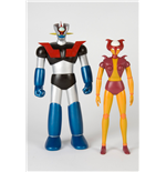 Mazinger & Afrodite Fig 2-pack
