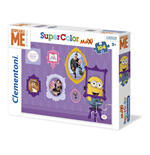 Minions - Puzzle Maxi 104 Pz - You Say Goodbye I Say Yellow