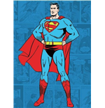 Superman - Logo (Magnete Metallo)