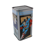 Salvadanaio Superman - Clark Kent Phone Booth