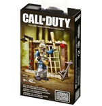 Mega Bloks - Call Of Duty - Unita' Strategica - Brutus