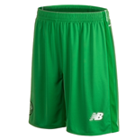 Pantaloncini Short Celtic Football Club 2015-2016 Away (Verde)