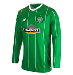 Maglia Celtic Football Club 2015-2016 Celtic Away