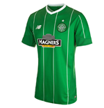 Maglia Celtic Football Club 2015-2016 Away