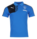 Polo Rangers f.c. 2015-2016 Puma Leisure