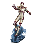 Action figure Iron Man 87142