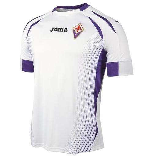 Seconda Maglia Fiorentina Uomo