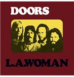 Vinile Doors (The) - L.a. Woman