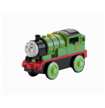 Mattel Y4423 - Thomas & Friends - Wooden Railway - Locomotiva Percy