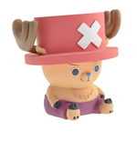Plastoy 80041 - One Piece - Mini Salvadanaio Chopper