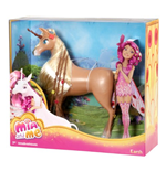 Mattel BFW41 - Mia And Me - Unicorno Earth