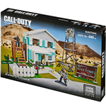 Mega Bloks - Call Of Duty - Nuketown