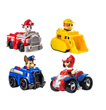Paw Patrol - Rescue Racer