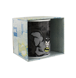 Batman - Batman Punch (Tazza Mini)