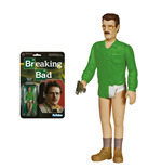 Action figure Breaking Bad Walter White 10 cm