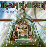 "Vinile Iron Maiden - Aces High (7"")"